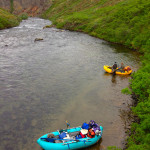 fly out fishing charters in Alaska