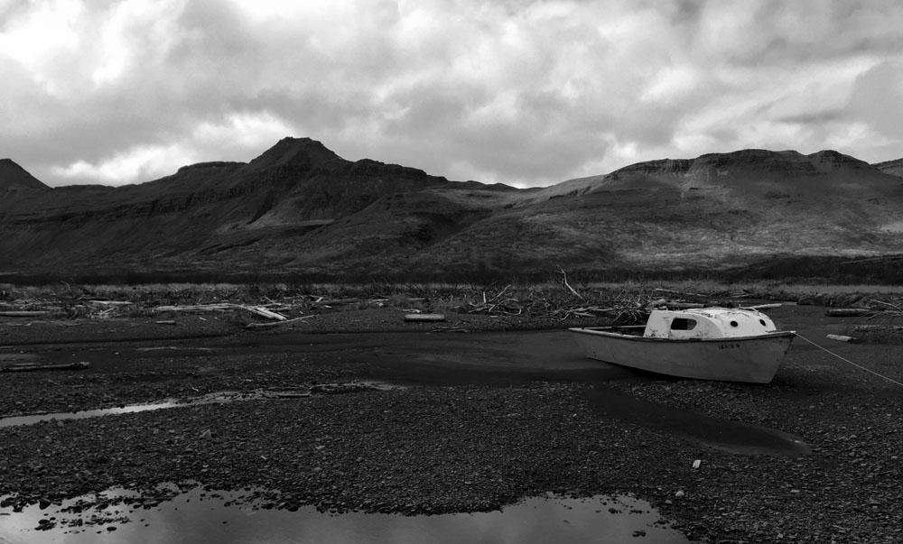 Alaska photography flightseeing trips