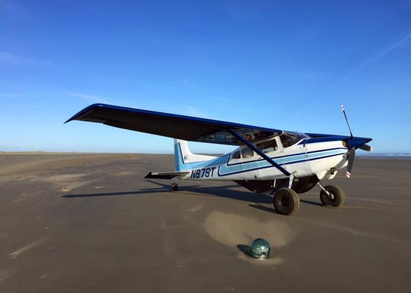 Alaska Air Taxi, Charter Flightseeing, Seaplane Service