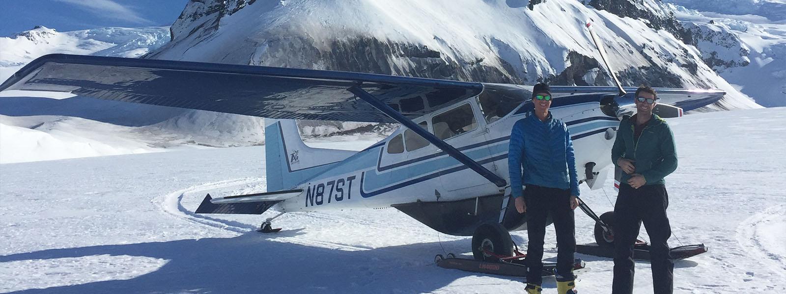 Charter-Alaska-Seaplane-with-Trygg-Air